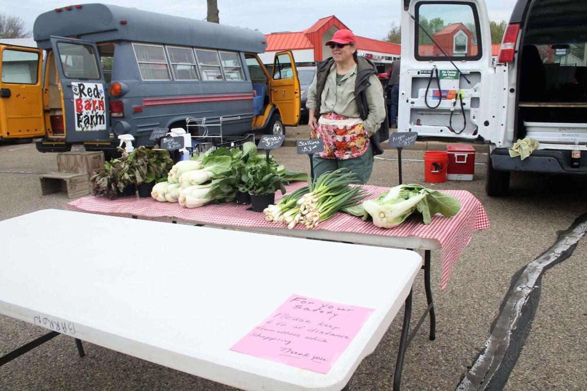 River Falls Farmers Market