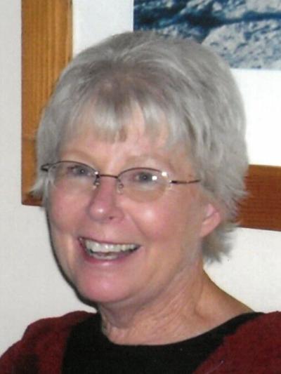 Mary Ann Janse