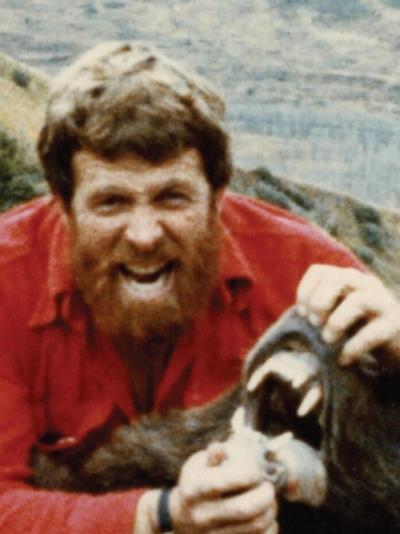 Darryl Skip R. DuRand
