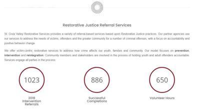 St. Croix Valley Restorative Services screenshot