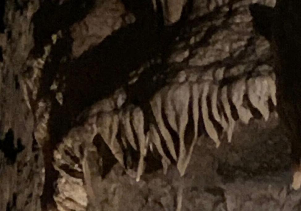 Niagara Cave flowstone.jpg