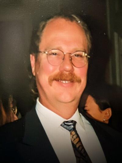 Paul D. Anderson