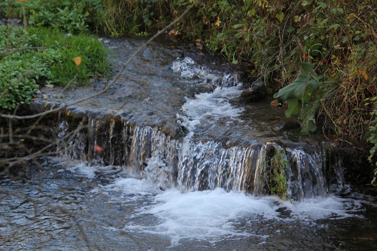 Whitewater State Park  mini falls.JPG