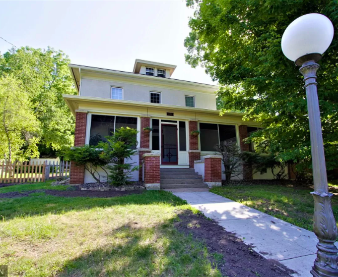 Red Wing historic house for sale 2