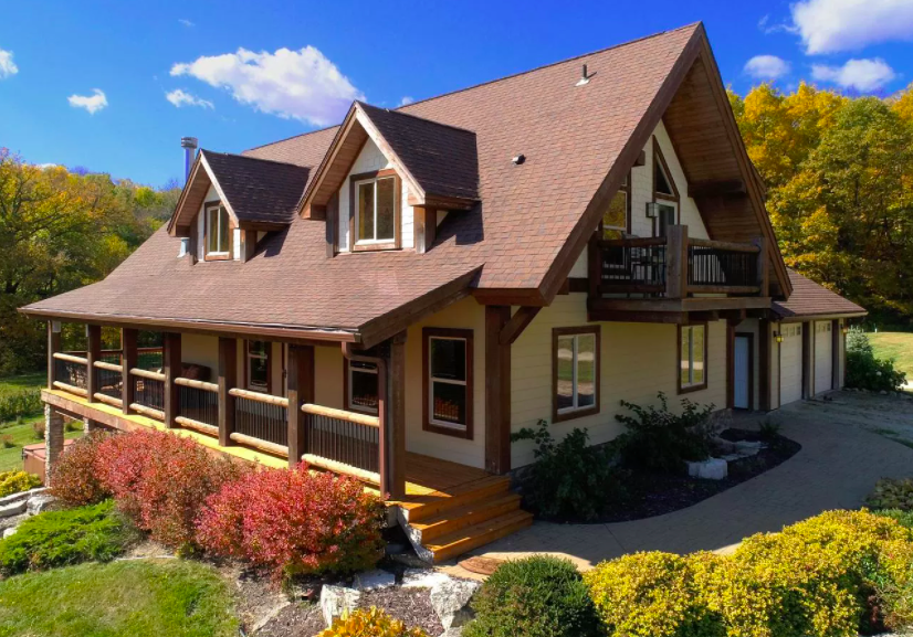 River Falls, Wis. most expensive homes sold in July