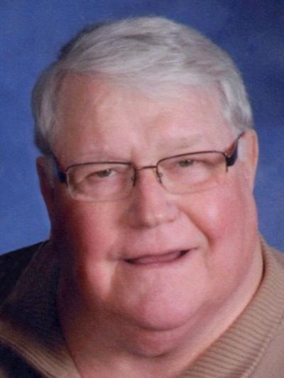 John P. Dykstra