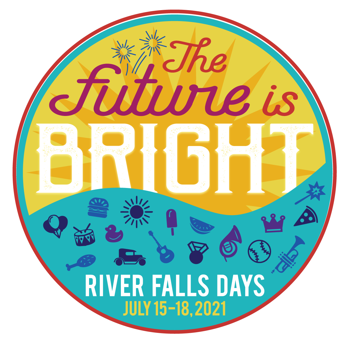 River Falls Days 2021