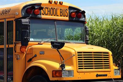 School Bus RTSA