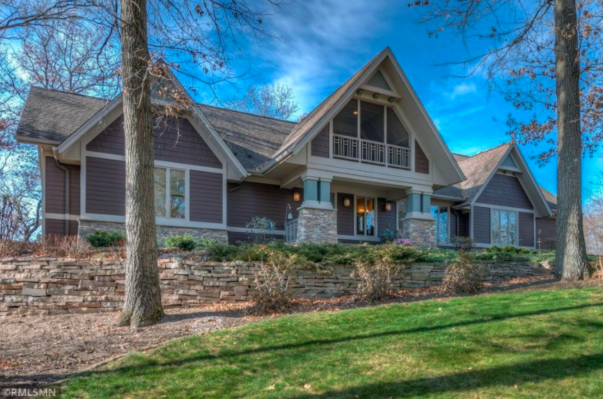 Hudson, Wis. most expensive house sold in April 2