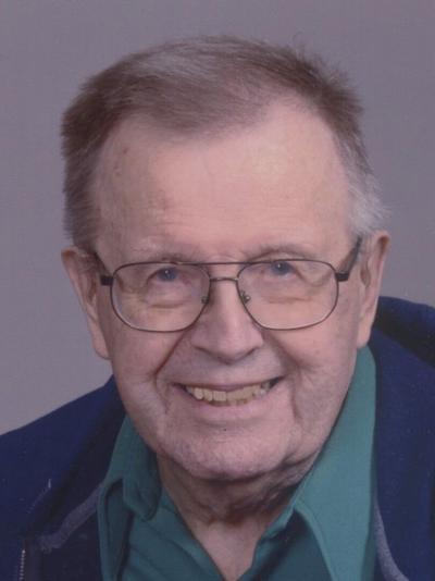 Robert Christian Orf