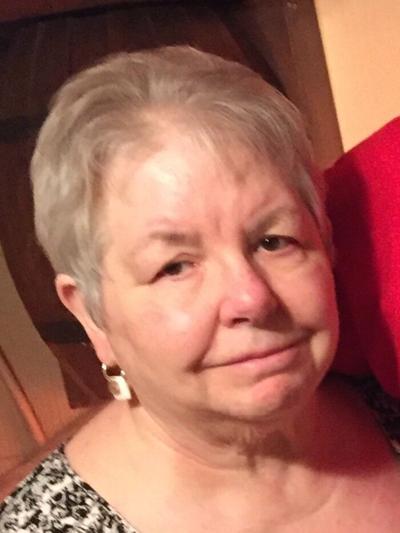 Deborah Jane Ballinger