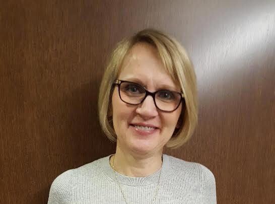 Stacy Johnson Myers