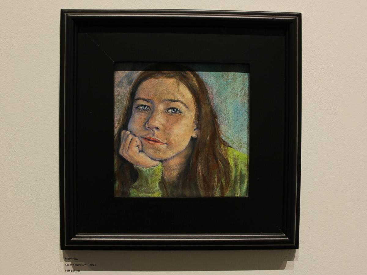 Phipps Galleries Mary Pow Face Series.JPG