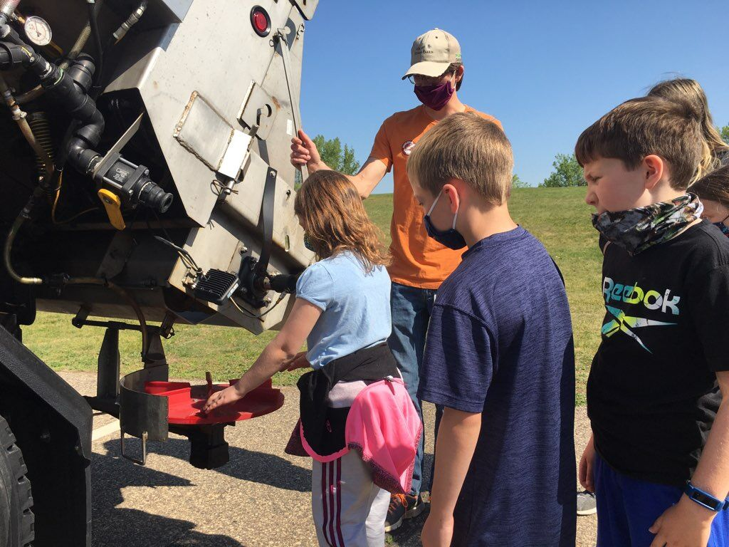 Touch-A-Truck 2