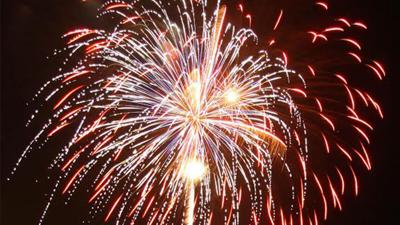 Fireworks rtsa