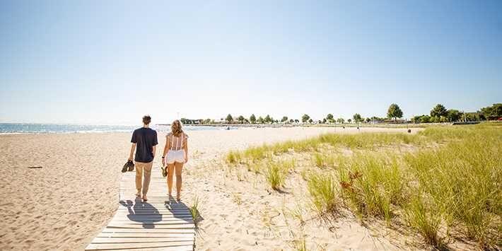Beaches - Travel Wi