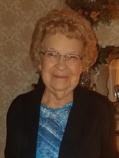 Dolores L. Pechacek