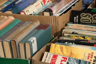 Books RTSA