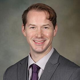 Dr. Joseph Poterucha