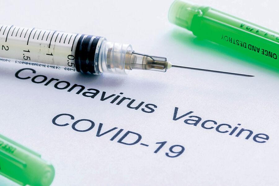 Coronavirus vaccine RTSA
