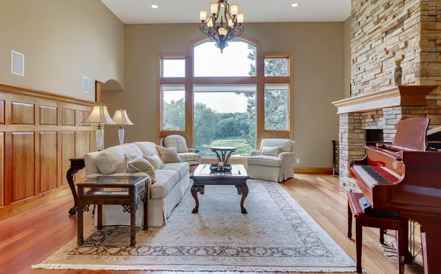 Hudson Wis., 7,031 square foot house 2