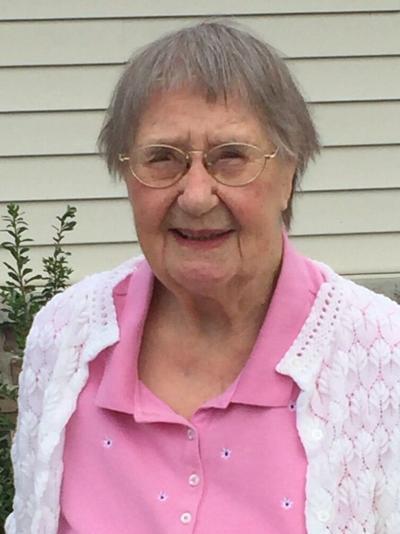 Lois E. Hall