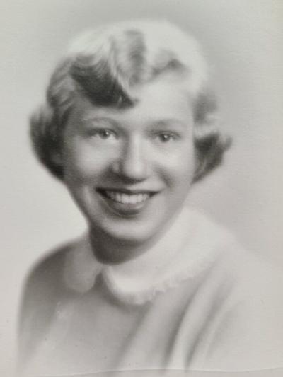 Ruth Reilly