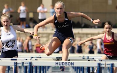 Hudson's Ellen Somerville