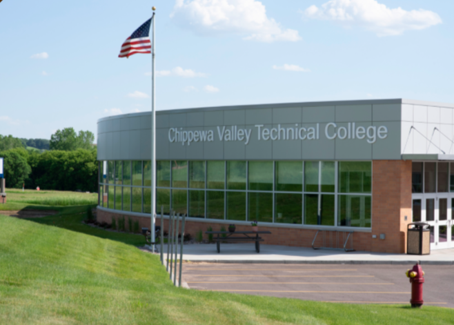 Chippewa Valley Technical College River Falls campus