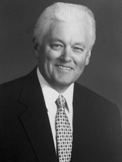 John G. Cremeans Jr.