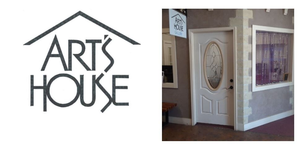 River Falls Art's House