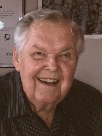 Dale Harold Edlin