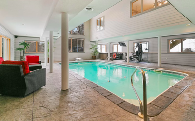 Five dreamy homes with more than 4,500 square feet are for sale in Hudson, Pepin, Pierce County