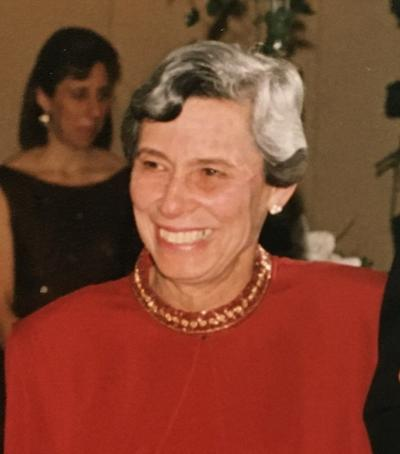 Phyllis Frankel