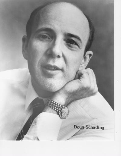 Douglas Schading