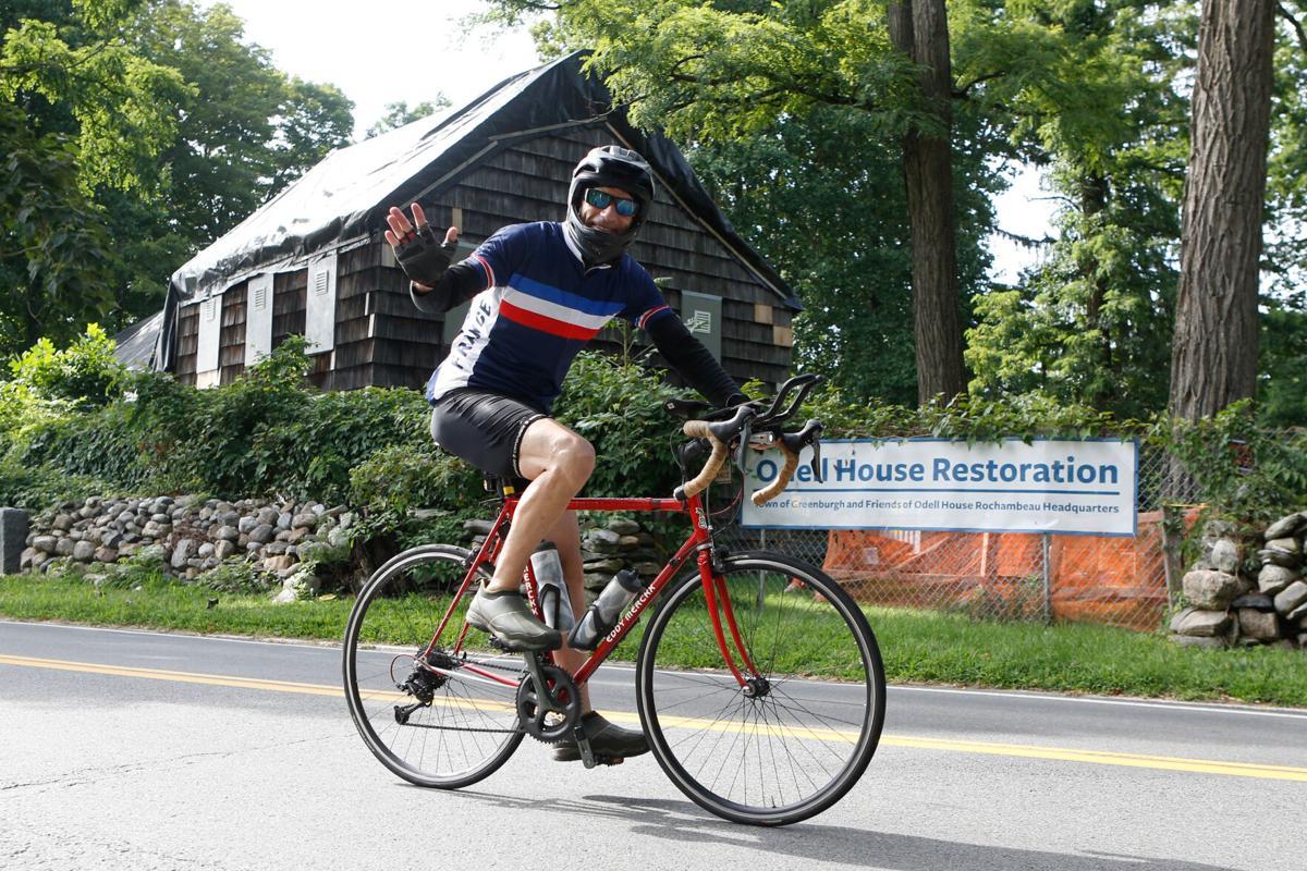 Odell biker solo