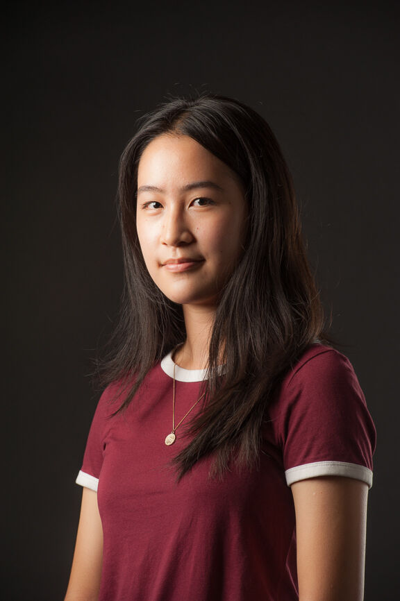 Claire Lin 6452