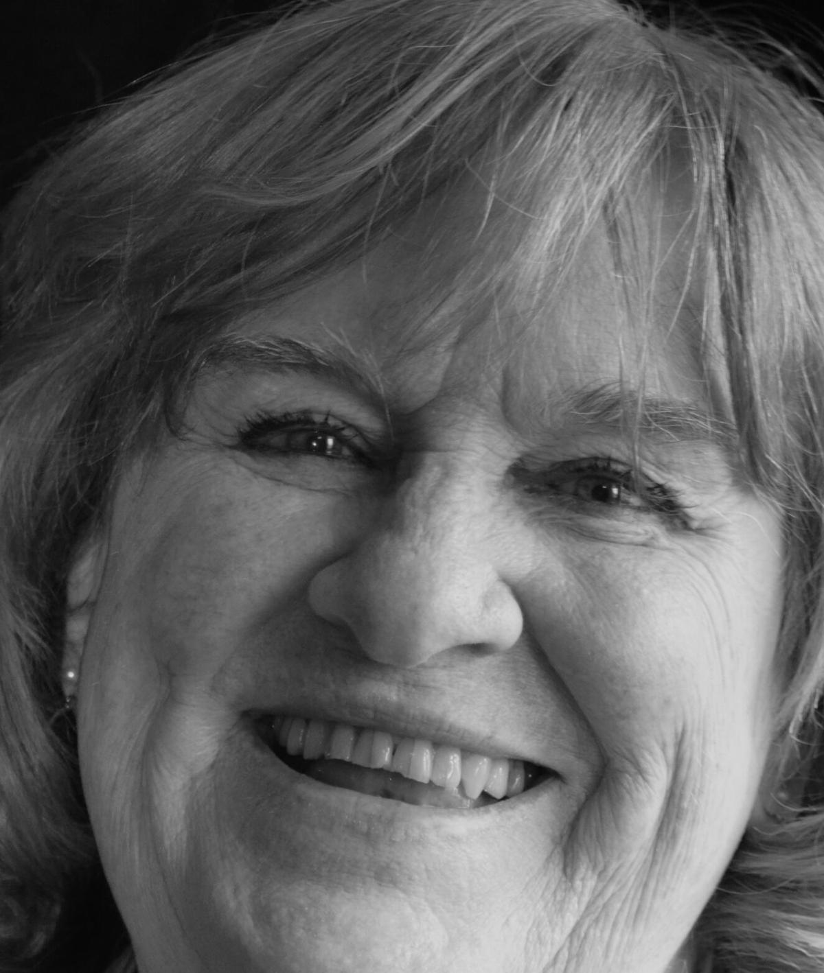 Barbara Kerr Carrozzi