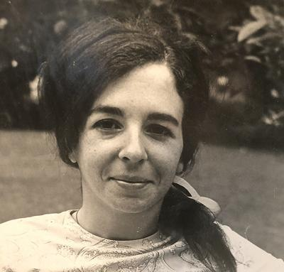 Susan Korsten