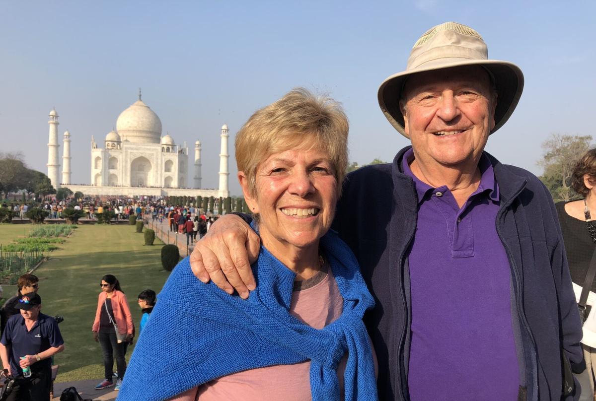 IB Taj Mahal