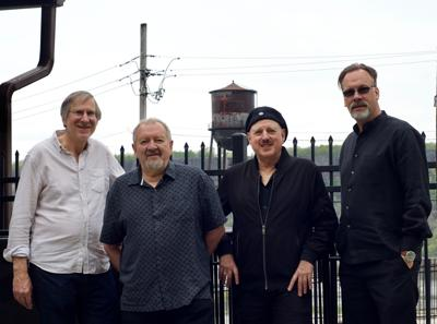 Hastings Jazz Collective