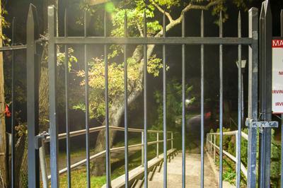 Matthiessen Park