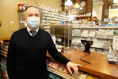 Greenleaf Pharmacy