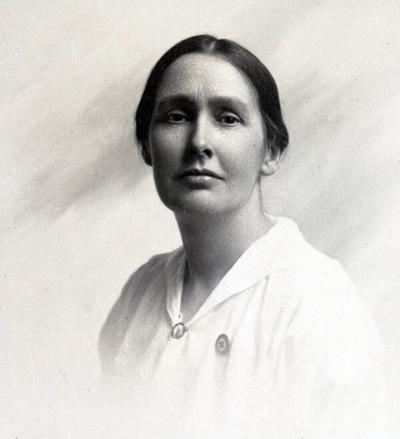 Edna Odell
