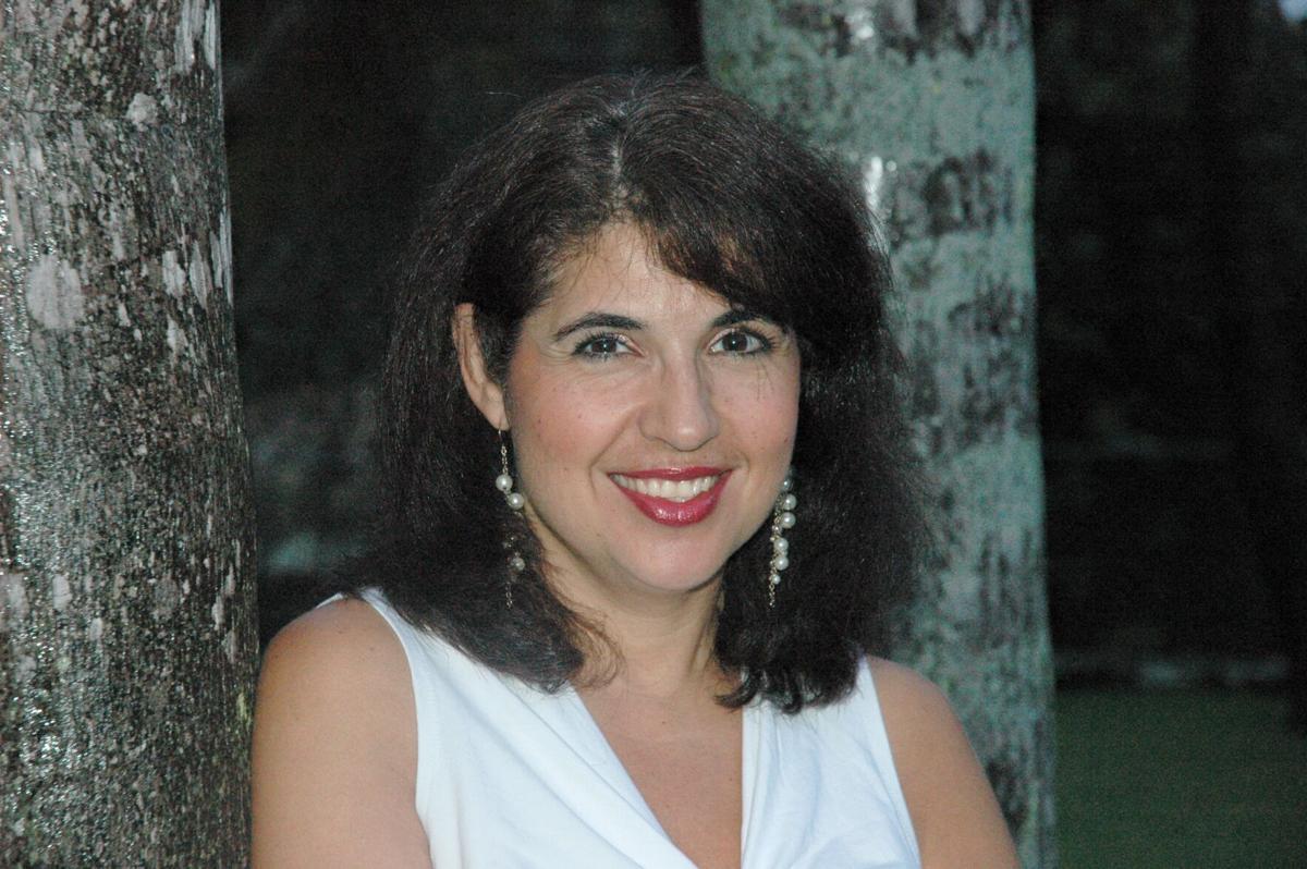 Joy Ciarcia-Levy