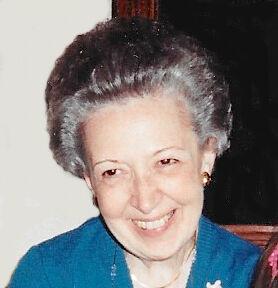 Lucille Golio