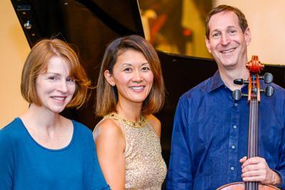 Solace Trio