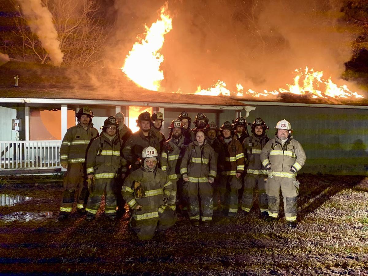 Pottsville Fire & Rescue