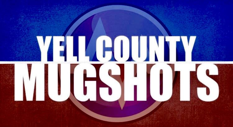 Photos: Yell County Mugshots - March 23, 2019   Local News