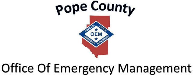 Pope County Office of Emergency Management
